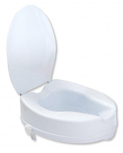 Toilettensitzerhöhung 10 cm im GESCHENKKARTON