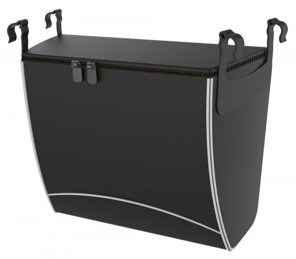 Tasche mit Reißverschluß für Rollator Rehasense Athlon SL Größe S