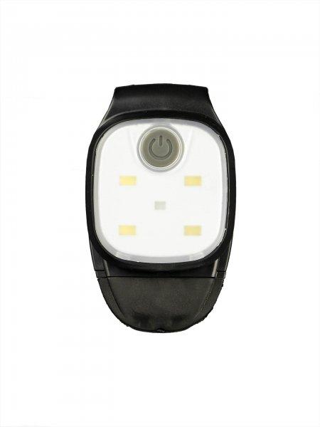 LED Licht Akku betrieben für Rückengurt NEU