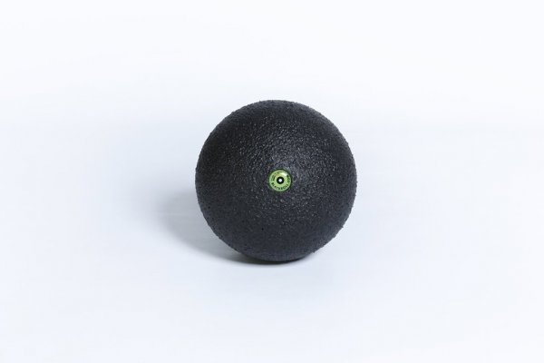 Blackroll Ball 12 cm schwarz