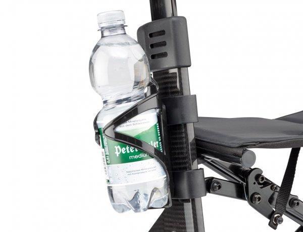 Flaschenhalter für Rollator Alevo