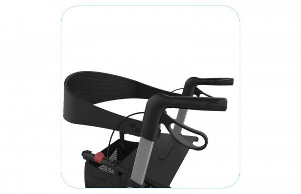 Rehasense Rückengurt Komfort kurz - 71 cm