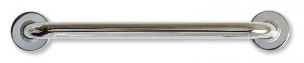 Rollafit Edelstahl Haltegriff 45cm