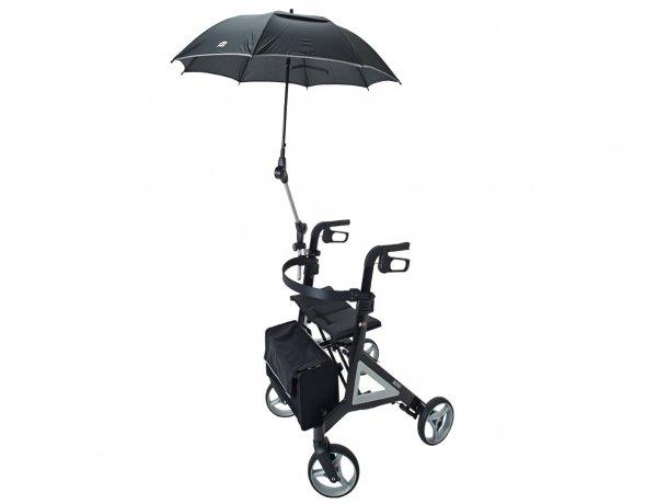 Regenschirm für Rollator Alevo